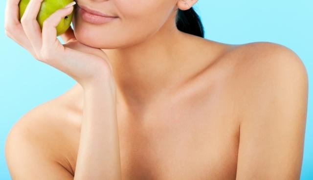 Диета для здоровой кожи