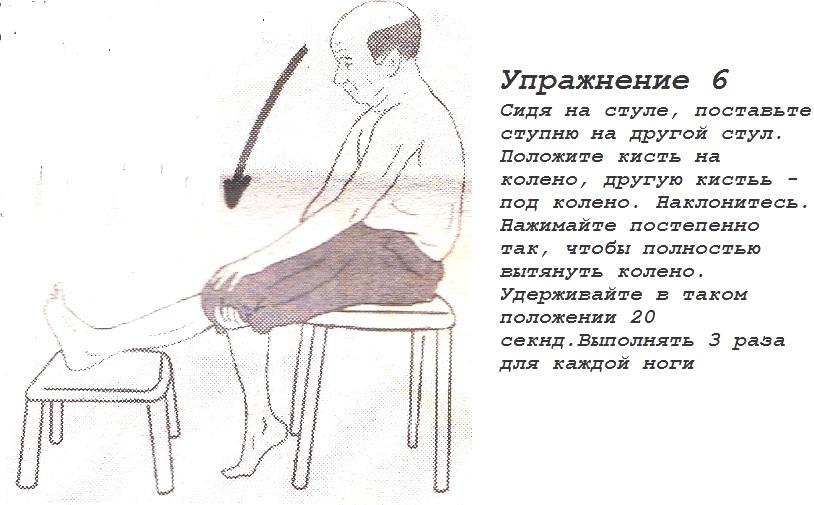 Чем снять боль в ногах от ходьбы