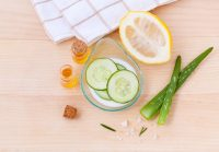 Маски для кожи вокруг глаз в домашних условиях: ТОП-15 самых эффективных масок